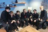 BTS grup favorit di Nickelodeon Kids's Choice Awards