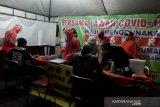 Hasil tes cepat 17 warga Pati  pulang dari Bali negatif COVID-19