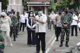 Gubernur Herman Deru kirim tim ke Jakarta ambil bantuan alat rapid test