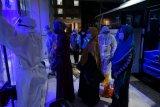 86 warga Jabar pulang dari Arab Saudi dipastikan sehat dan negatif COVID-19