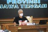 Ganjar ingatkan bantuan pemerintah tak berstiker kepala daerah