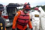 Hilang empat hari, pencari ikan di Pasaman Barat ditemukan tak bernyawa