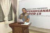 Provinsi Sumut umumkan pasien positif COVID-19 meningkat tajam menjadi 400 orang