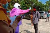 Riwayat anak di Lampung Timur berstatus PDP