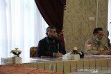 Pemkab Solok terima bantuan sosial untuk 14.665 KK dari pusat