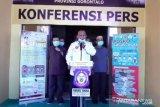 PSBB Gorontalo dimulai 4 Mei 2020