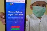 XL Axiata-Kemenag luncurkan Akademi Madrasah Digital 2020