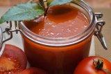 Cara membuat sup krim tomat untuk menu berbuka puasa