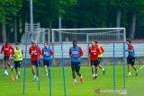10 kasus positif corona di dua divisi teratas Liga Jerman