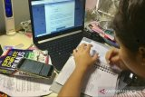 Online study to become the next normal in Indonesia: President