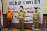 Bupati jelaskan kasus positif COVID-19 pertama di Sukamara