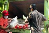Pemkot Yogyakarta kembali gelar operasi pasar gula pasir untuk turunkan harga