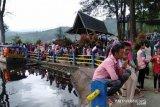 Polres Rejang Lebong Bengkulu awasi sejumlah lokasi wisata