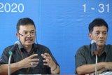 BPS: Harga gabah petani di Lampung turun