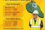 PLTMG kapasitas tiga megawatt akan dibangun di Bunyu