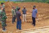 Kementerian PUPR bangun 45 rumah khusus prajurit TNI AD di Manokwari