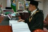 Badaruddin raih gelar doktor melalui ujian virtual
