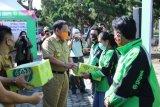 Gubernur Lampung luncurkan operasi pasar bersubsidi