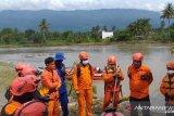Tim SAR  belum temukan warga Poso hilang terseret arus sungai