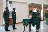 Brigjen TNI M Zamroni resmi jabat Kasdam II/Sriwijaya