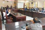 Reses DPRD Kotim ditunda imbas polemik rasionalisasi anggaran