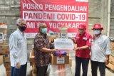 PMI DIY memberikan bantuan APD untuk 12 rumah sakit rujukan COVID-19
