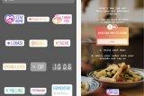 Instagram sediakan stiker 'Pesanan Makanan' dan pelatihan bisnis gratis