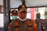 Kapolda Papua: Pemprov-pemkab perlu sinergi dalam penanganan pandemi COVID-19