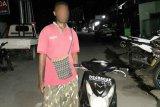 Polresta Jayapura tangkap pembeli motor curian lewat media sosial