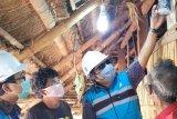 PLN NTT alirkan listrik untuk ratusan KK di Sumba Barat Daya