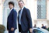 Menteri olahraga Italia bilang terlalu dini untuk bahas kompetisi