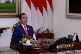 Jokowi sampaikan tiga prioritas dalam KTT Non-Blok atasi pandemi global