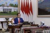 Presiden lantik Boy Rafli sebagai Kepala BNPT