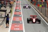 GP Silverstone terancam mundur ke Agustus jika ada aturan karantina