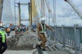 Wali Kota yakini jembatan Teluk Kendari akan jadi ikon wisata