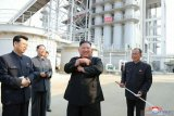Korsel sebut Kim Jong Un tidak menjalani operasi