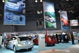 Pulih dari COVID-19, penjualan mobil di China tumbuh