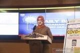 Positif COVID-19 di Jakarta bertambah 55 orang menjadi 5.195 kasus