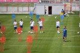 Seluruh negara bagian di Jerman akan bolehkan lagi laga sepak bola