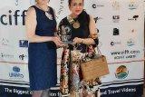 Film pariwisata Indonesia raih penghargaan di ITFF ke-16 Bulgaria