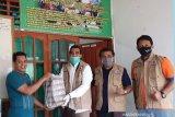 Bank Nagari bagikan 4500 nasi kotak selama Ramadhan