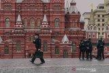 Lonjakan kasus COVID-19 Rusia capai 11.656 kasus dalam 24 jam terakhir