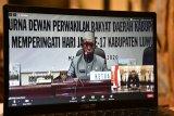 Kabupaten Luwu Timur peringati HUT ke-17 lewat virtual