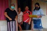 Pekan ini BLT dana desa Kabupaten Minahasa Tenggara disalurkan