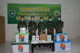 KASAD berikan bantuan alkes kepada RS Marthen Indey Kota Jayapura
