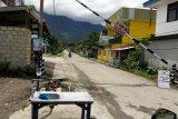 Bupati Jayapura Mathius Awoitauw keluarkan edaran tentang penertiban portal jalan