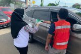 FK UMI terjunkan relawan dukung efektifitas PSBB di Makassar dan Gowa
