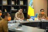KPK ingatkan Gubernur Kaltara: empat kerawananan hukum COVID-19