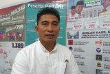 KPU Manado tunggu instruksi pusat dan provinsi lanjutkan tahapan Pilkada