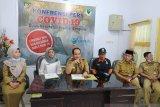 Bengkulu sudah menjadi wilayah transmisi lokal COVID-19
